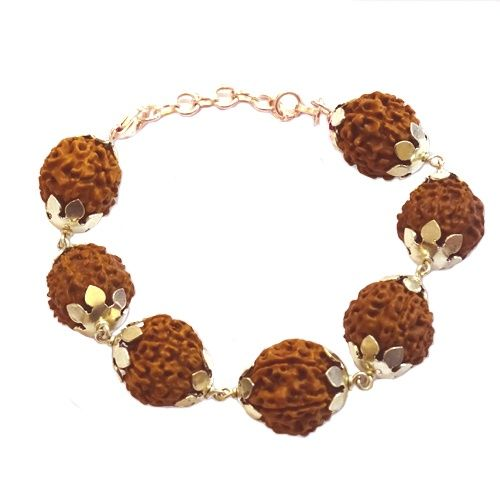 Different kinds of Rudraksha Bracelet, Shiva Shakti Bracelet, Tulsi bead bracelet