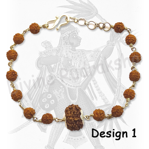 0ae3ecd078687 Aakarshan Power Bracelet - To fulfil all worldly pleasures & comfo