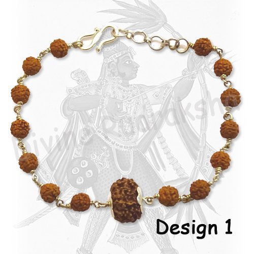 Aakarshan (Attraction) Power Bracelet