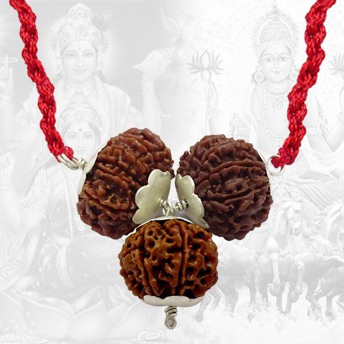 Business Luck Pendant Nepalese