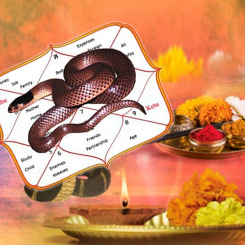 Kaal Sarp Dosh Removal Puja