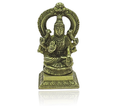 Lakshmi Idol - Big