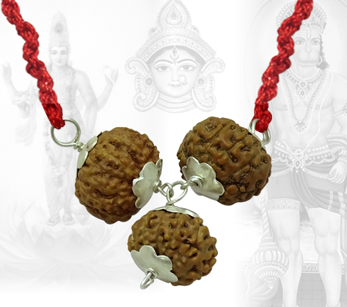Protection Power Pendant Indoensian