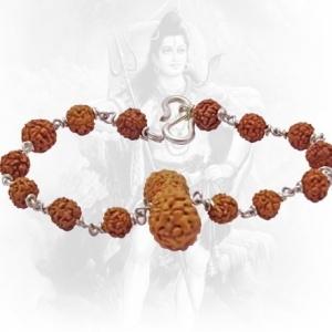 Shiva Power Bracelet