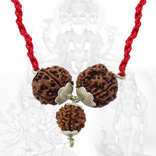 Stress Remover Pendant Nepalese