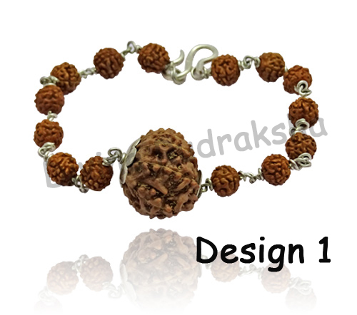 Surya Power Bracelet