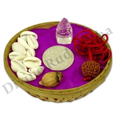 Wealth Basket